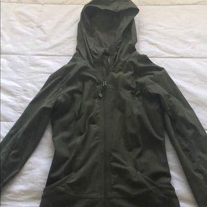 Lulu lemon define jacket ribbed